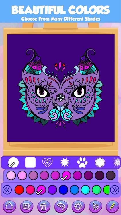 Coloring Book King + screenshot-3