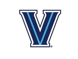 Animate your text and photo messages Wildcats style with the Villanova Wildcats Animated+Stickers for iMessage