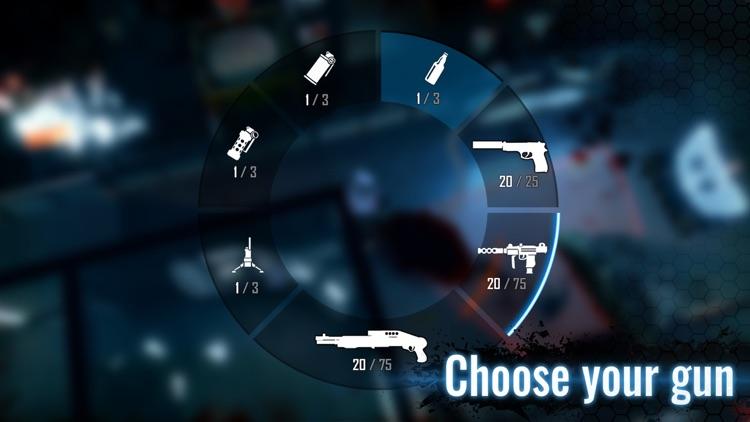 Death Point screenshot-3