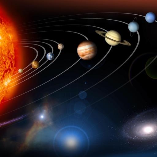 A.R Solar System