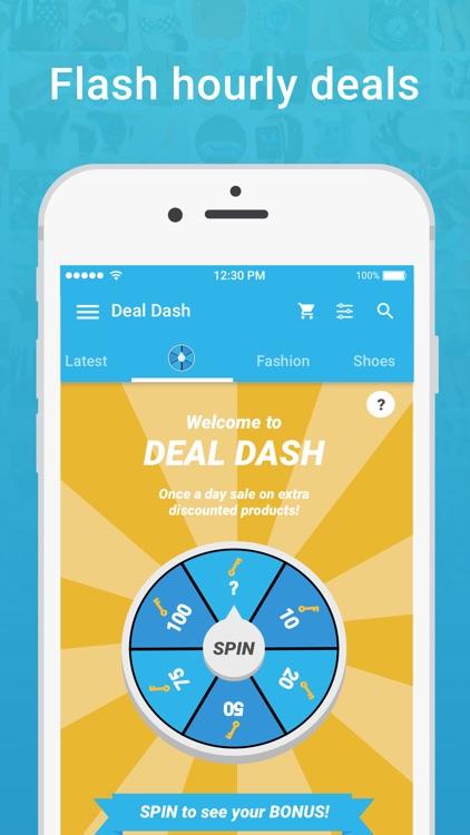 Wish - Shopping Made Fun screenshot-4