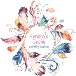 Kendra's Cache