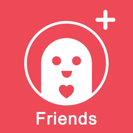 Get Friends - Add More Friend