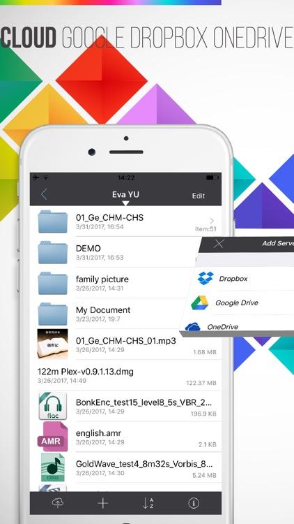 File-Box Pro screenshot-3
