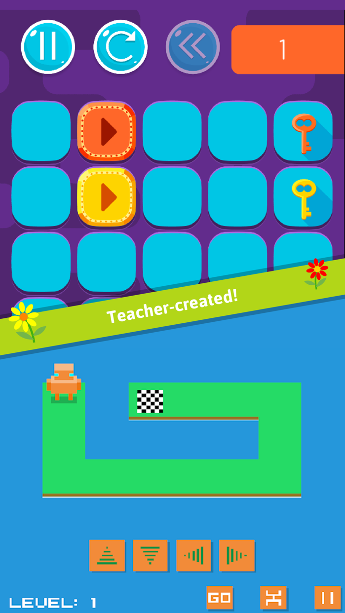 ABCya Games Screenshot