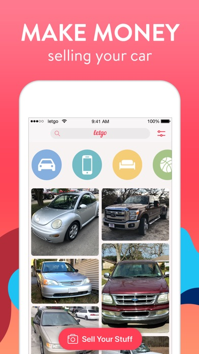 download letgo: Buy & Sell Used Stuff