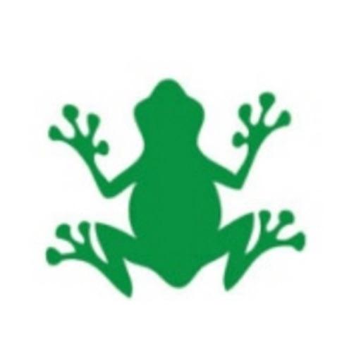Food Frogger