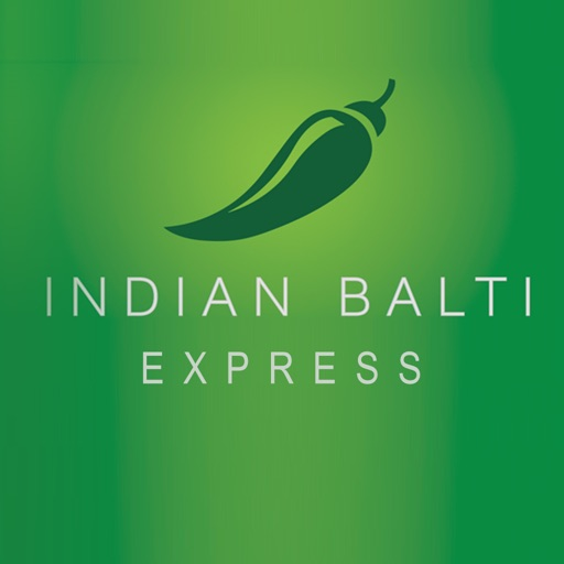 Indian Balti Express