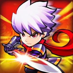 Brave Fighter:Monster Hunter