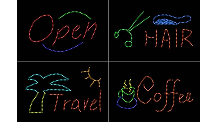 LED Paint - doodle LED lights screenshot-3