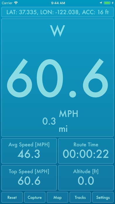 Speed PRO+ Screenshots