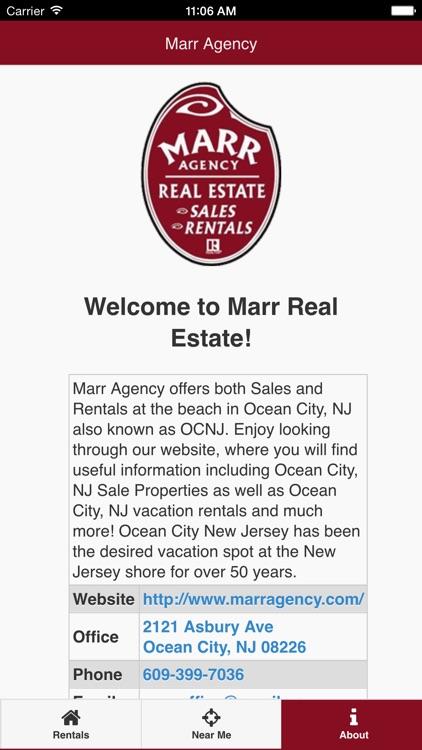 Ocean City Vacation Rentals screenshot-4