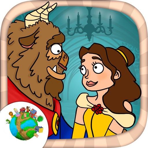 Beauty and the Beast tale iOS App
