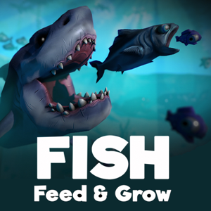 Grow and Feed: Fish app