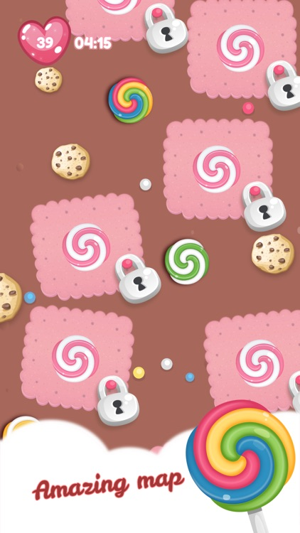 Cake Blast - Match 3 Games screenshot-2