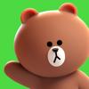 LINE FRIENDS - 桌布 / 動態照片 / 插圖