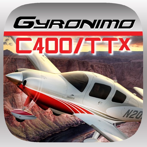 C400 TTX