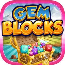 Monster Gems Block Puzzle