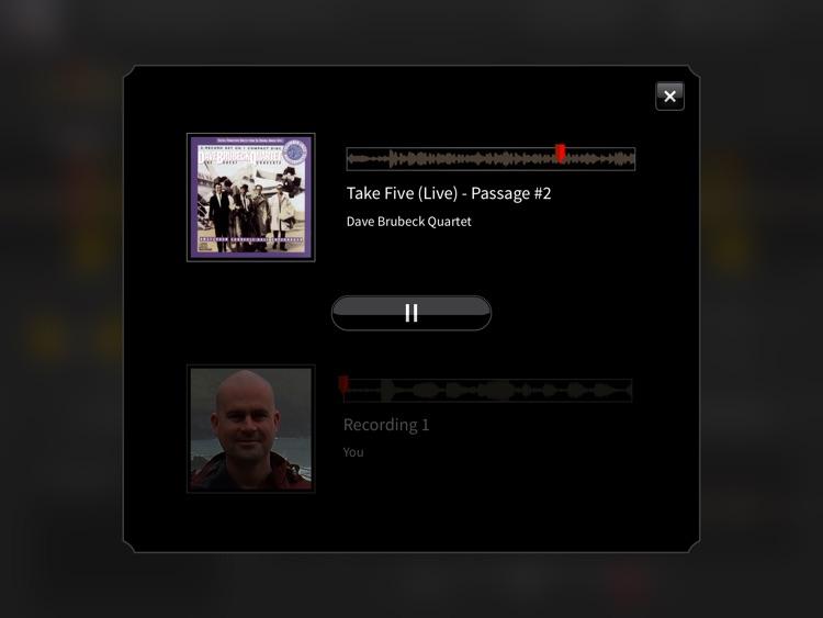 Passage Player