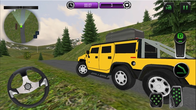 spin tires ios