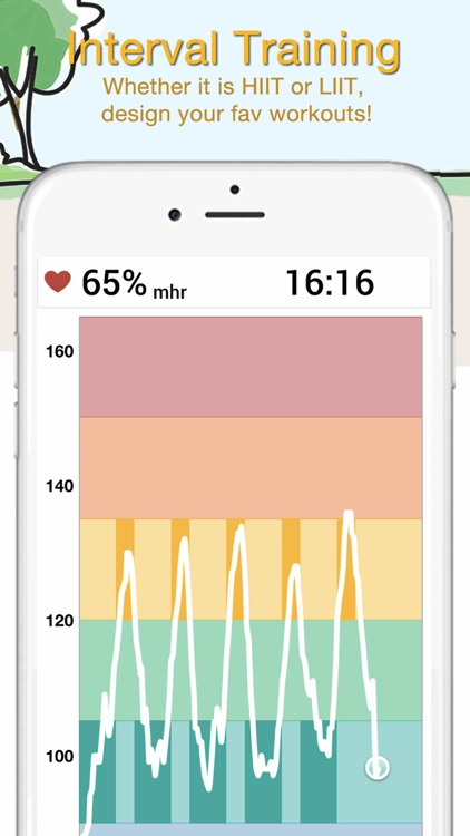 iRunner Run & Jog Tracker screenshot-4