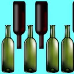 Musical Bottles