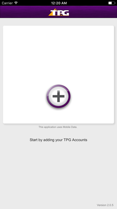 Download TPG for Pc