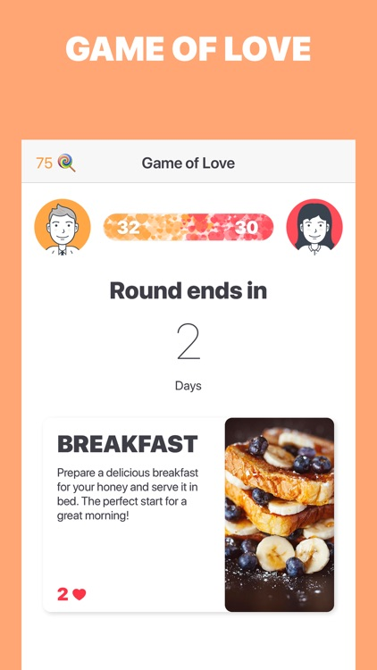 Happy Love - The app for two screenshot-3