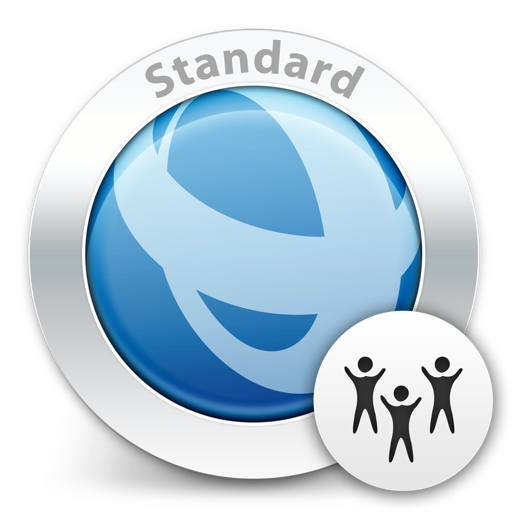 Стандарт CRM