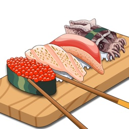 Sushi Friends - Girls Cooking