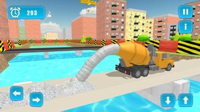 River Road Train Track Builder screenshot 2