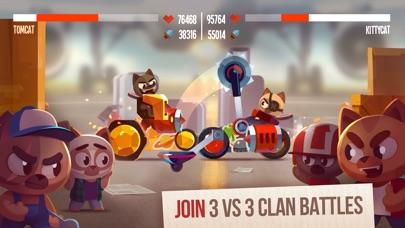 download CATS: Crash Arena Turbo Stars apps 0