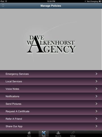 Dave Walkenhorst Agency HD - náhled