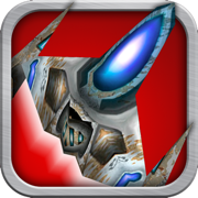 Invasion Strike - Retro Shooter of Justice