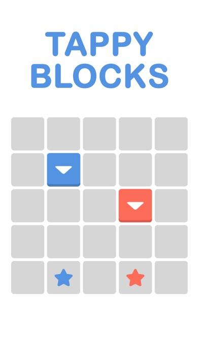 Tappy Block - hợp nhất screenshot one