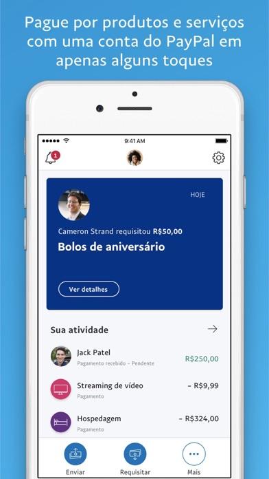 Baixar PayPal para Android