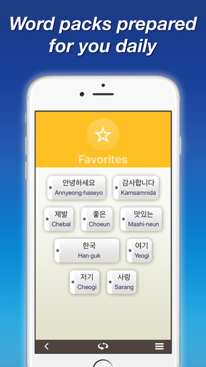 Korean by Nemo screenshot-3