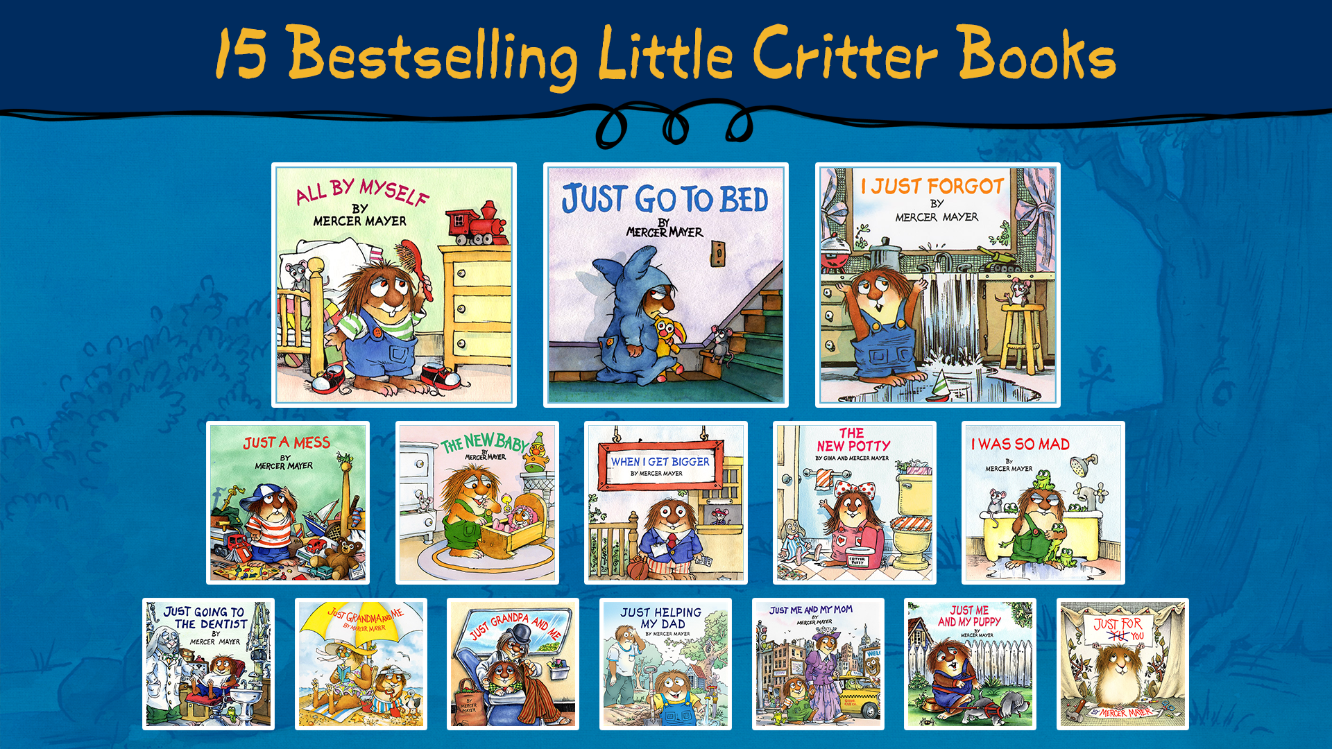 Little Critter – Read to Me screenshot 1