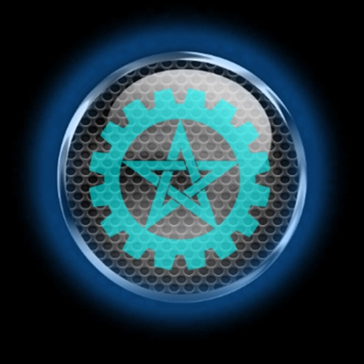 Sweep Ghost Box icon