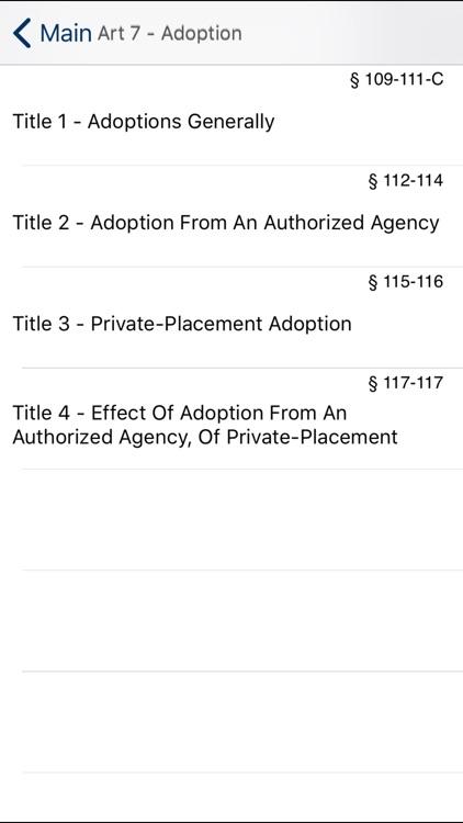 NY Domestic Relations Law 2018 screenshot-4