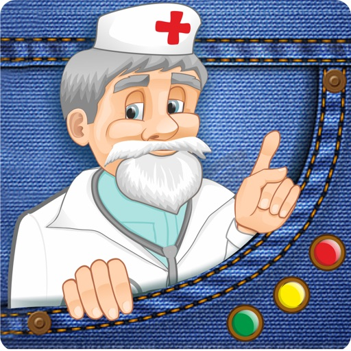 Pocket Doctor First Aid