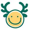 Santa Emoji Pack