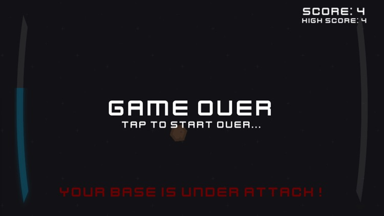 Space Defenders - Adknow Games screenshot-3