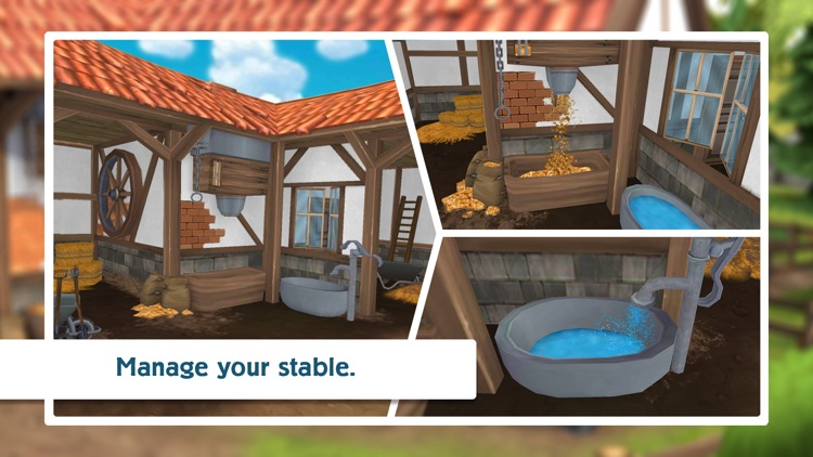 Horse Hotel - care for horses screenshot-2