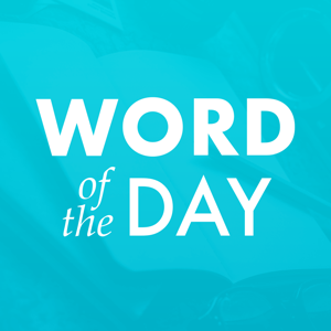 Word of the day — Daily English dictionary app Reference app