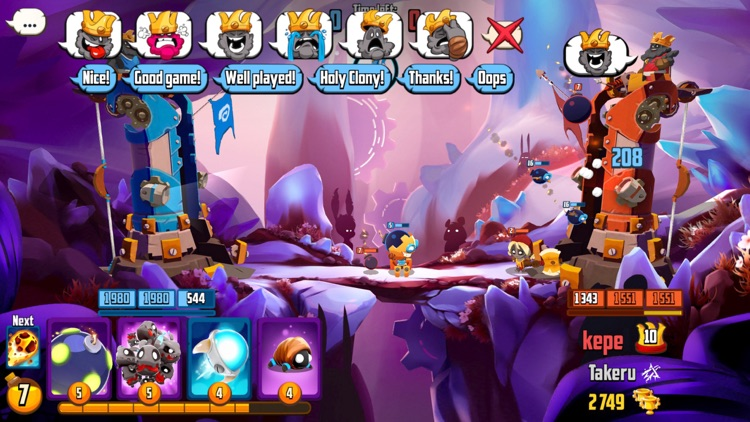 Badland Brawl screenshot-6