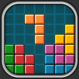 Tetromino – iBoy Retro Game