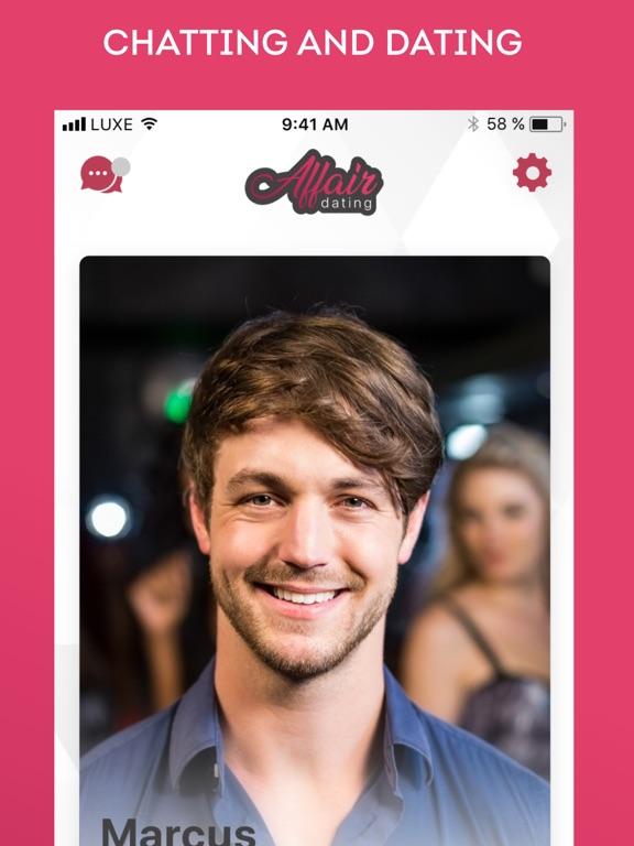 Affair dating cancel membership