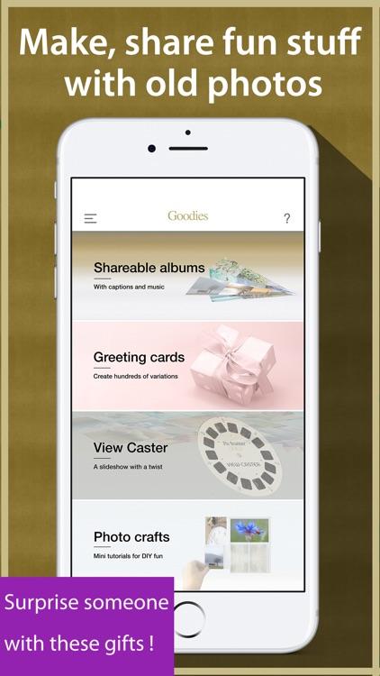 Photo Scanner Premium: Scan it screenshot-4