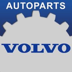 Autoparts for Volvo cars uygulama incelemesi